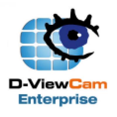 نرم افزار مدیریتی دی لینک D-Link IP Camera Software DCS-230